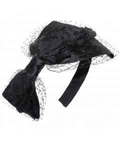 sv4-satin-side-bow-with-black-satin-leaves-and-veiling-detail