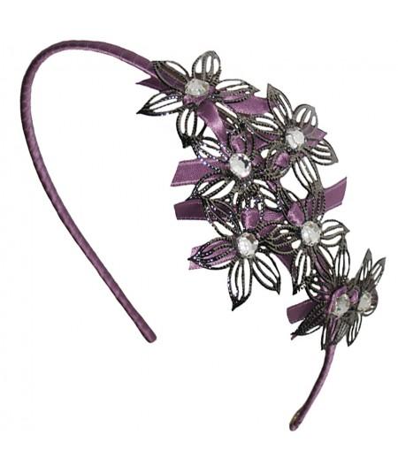 stsk10-bridal-satin-ribbon-with-crystal-stones-and-wildflowers-headband