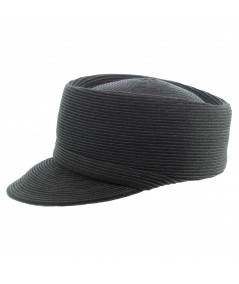 Men's Summer Cap Hat by Jennifer Ouellette