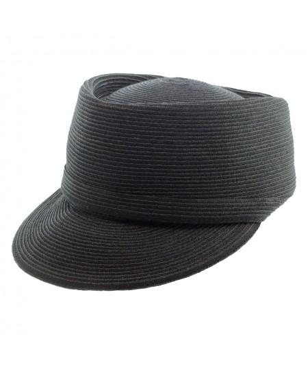 Men's Summer Cap Hat by Jennifer Ouellette