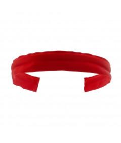 "1"" Satin Headband"