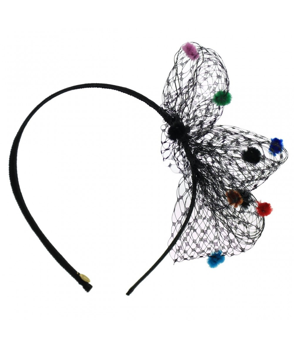 dotted-veiling-side-pouf-on-grosgrain-headband