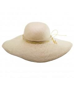 Summer Big Brim Hat by Jennifer Ouellette