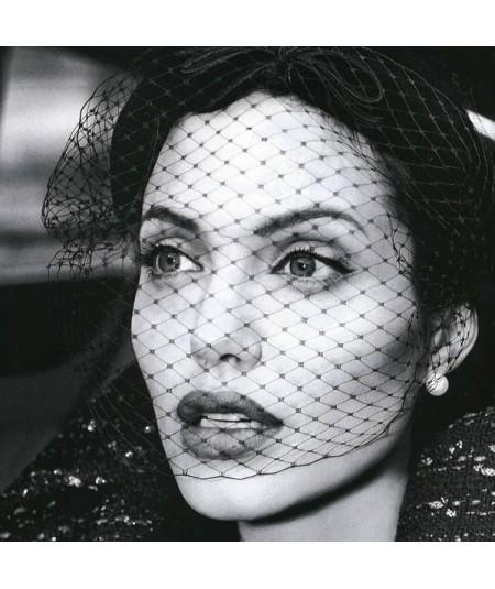 fbc63780d8a2b Shop Face Veils -Ethereal veils designed by milliner Jennifer ...