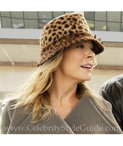 jennifer-ouellette-leopard-felt-stilletto-asymmetrical-small-brim-LeAnn