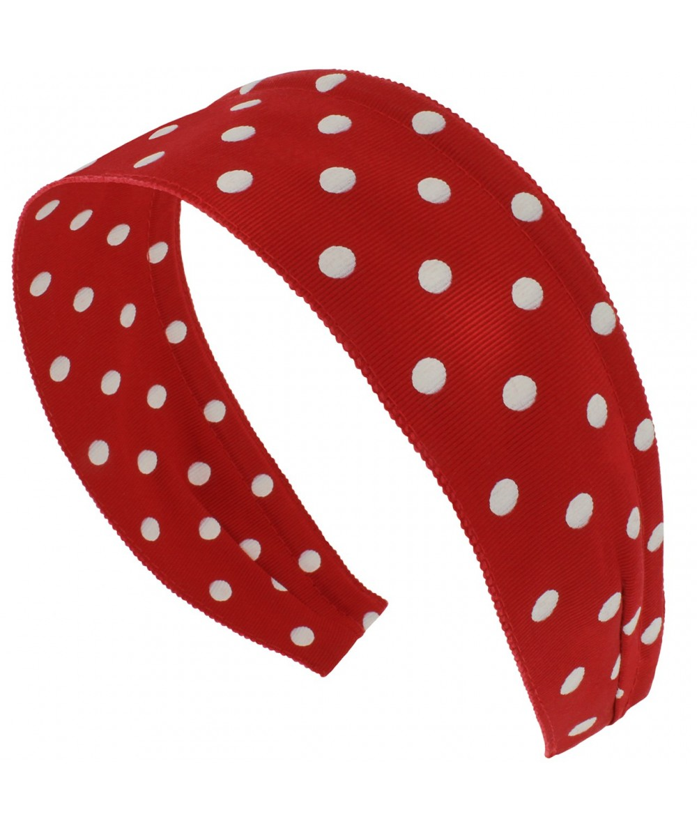gd01w-dotted-grosgrain-wide-basic-headband