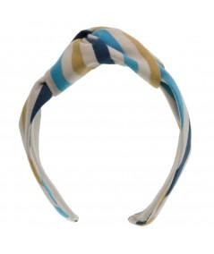 Jersey Turban Headband by Jennifer Ouellette
