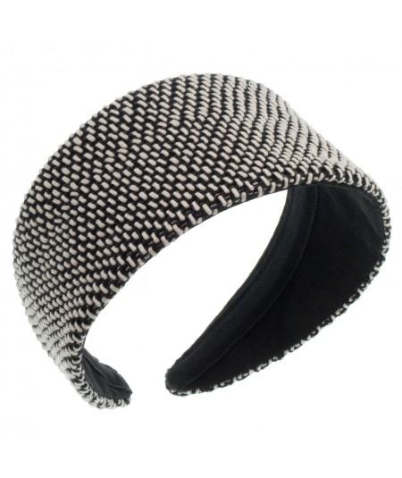 boucle-tweed-headband
