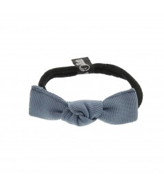 Grosgrain Bow Pony