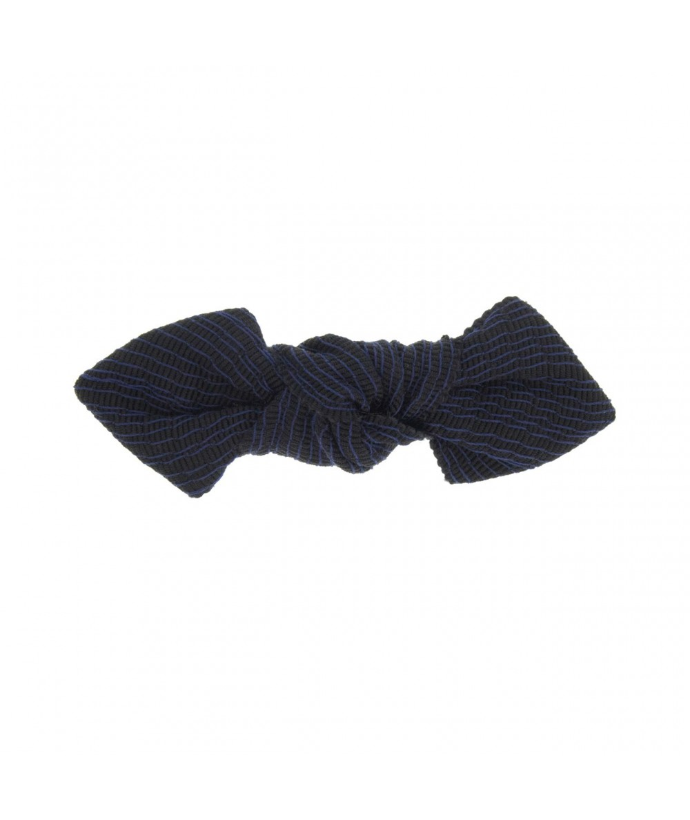 Grosgrain Knot on Hair Pin