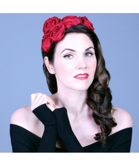 grosgrain-rose-trimmed-headband