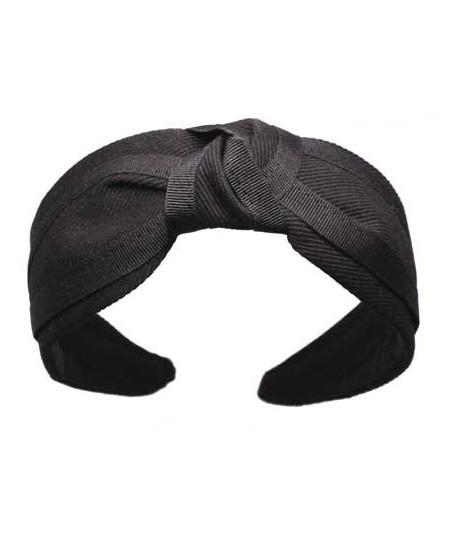 Center Tuban Headband by Jennifer Ouellette