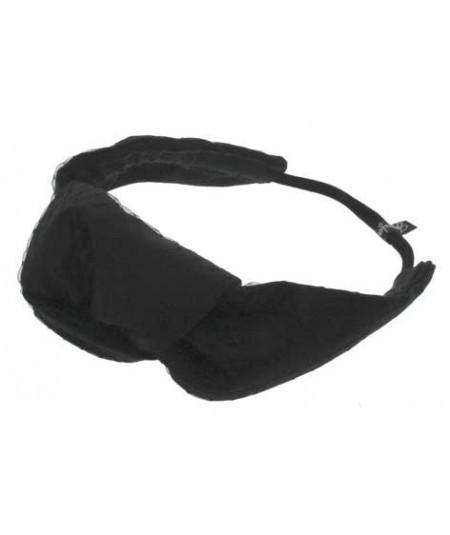 Turban Elastic Headband by Jennifer Ouellette