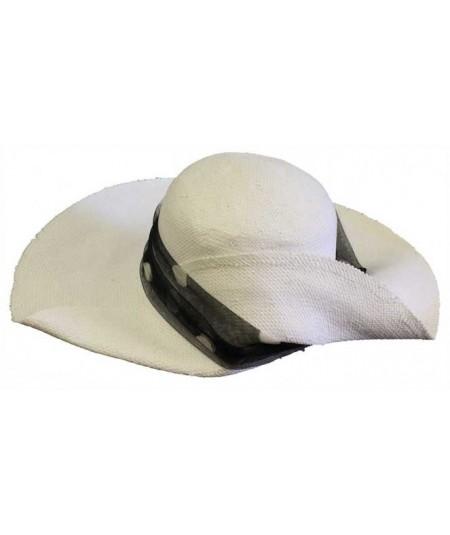 Summer Hat By Jennifer Ouellette