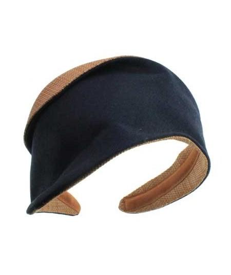 Headband by Jennifer Ouellette