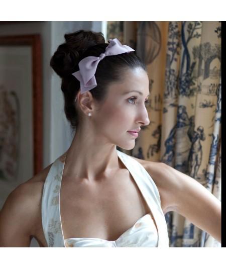 bridal-headband-jennifer-ouellette-satin-ribbon-with-side-bow-detail-on-skinny-band