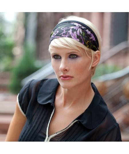 scarf-headband