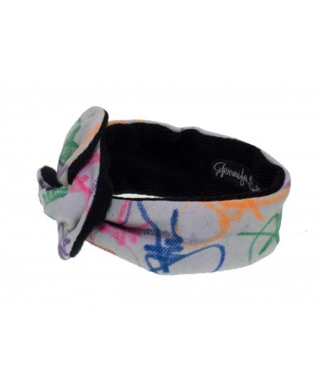 JO Tag Wrap Wristband
