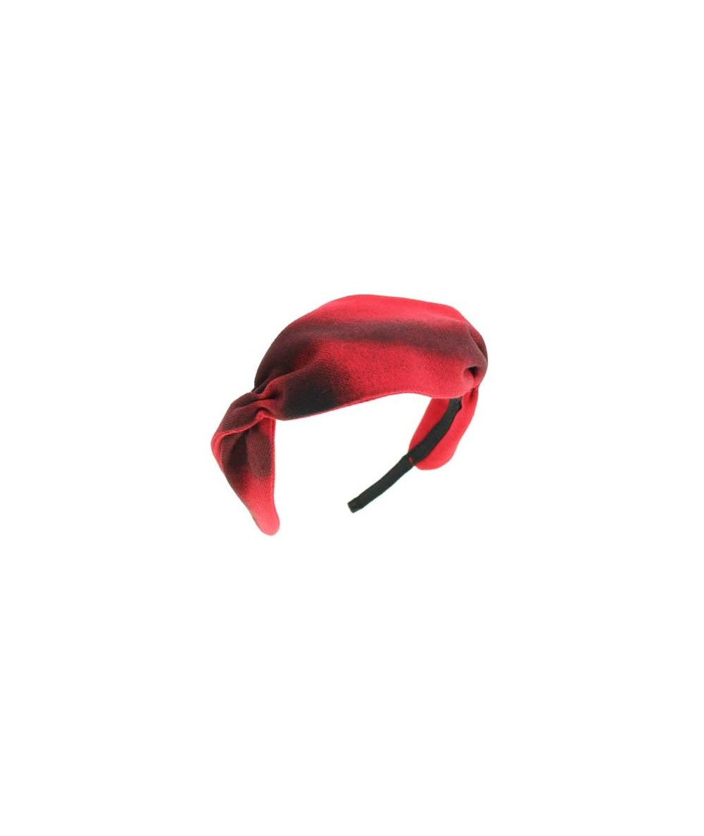Hand Paint Twist Headpiece