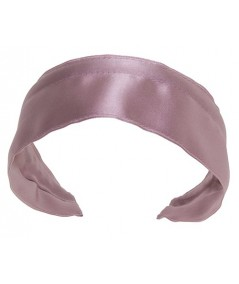 headband-satin