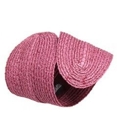 Cassis Pagalina Straw Wristband