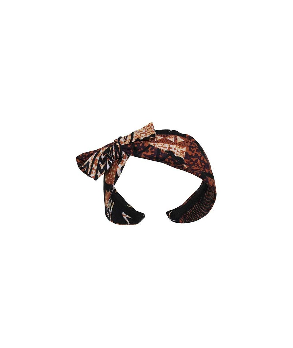 Native Hawaiian Side Detail Headband