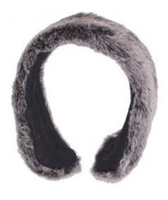 Faux Fur Winter Earmuff