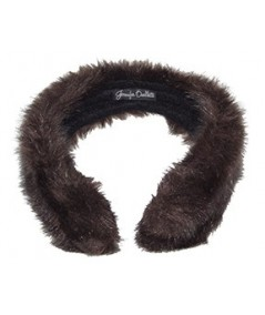 Faux Fur Earmuff for Women