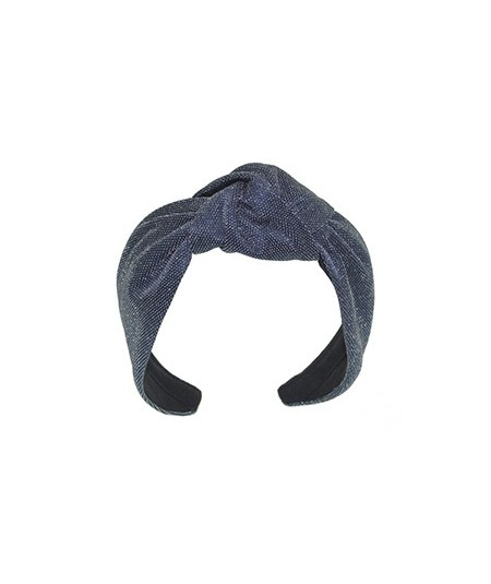 Glitter Center Knot Headband