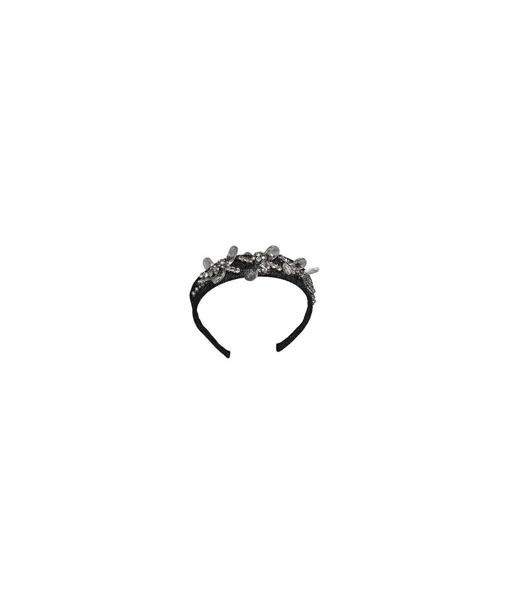 Metallic Tulle with Dragon Fly Tiara
