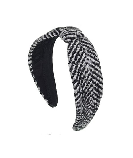 Obama Wool Center Divot Headband