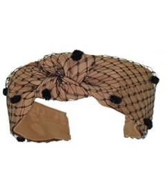 Sahara Bernadette Summer Headband for Women