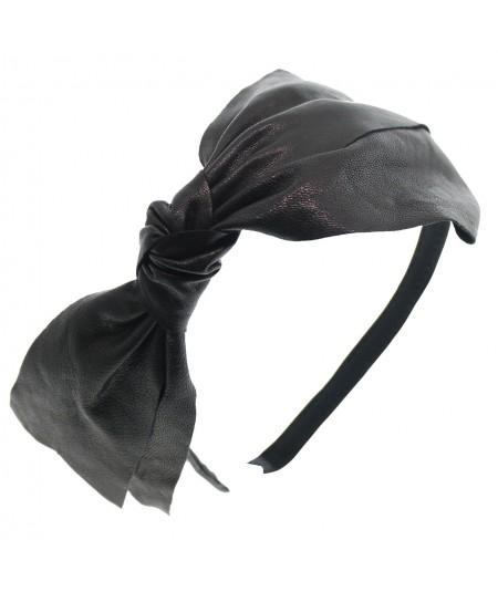 lr33-metallic-leather-large-bow-side-knot-headband