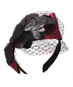 satin-ribbon-bow-with-tonal-satin-leaves-and-veiling-trim