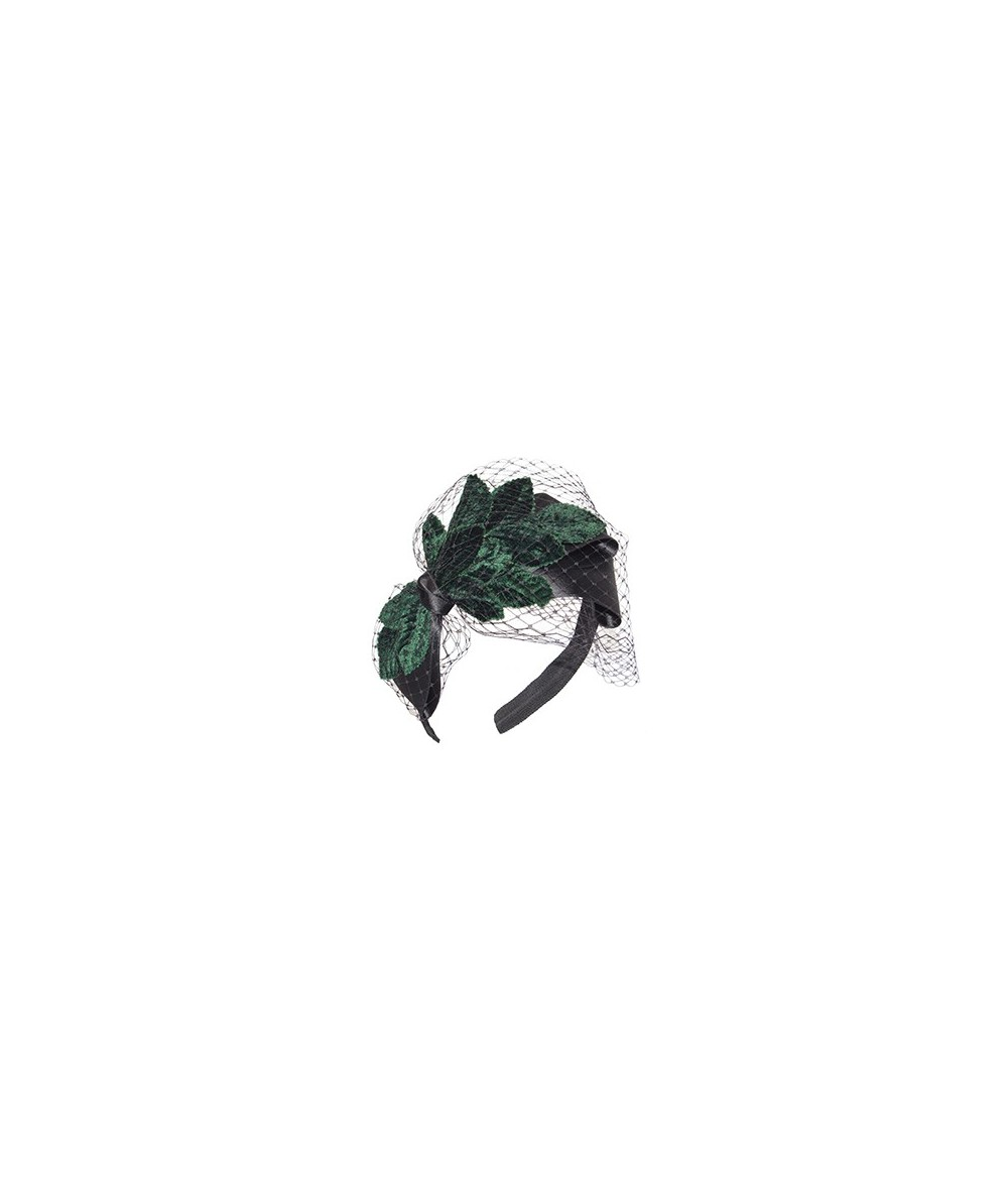 satin-bow-with-velvet-leaves-veiling-headband