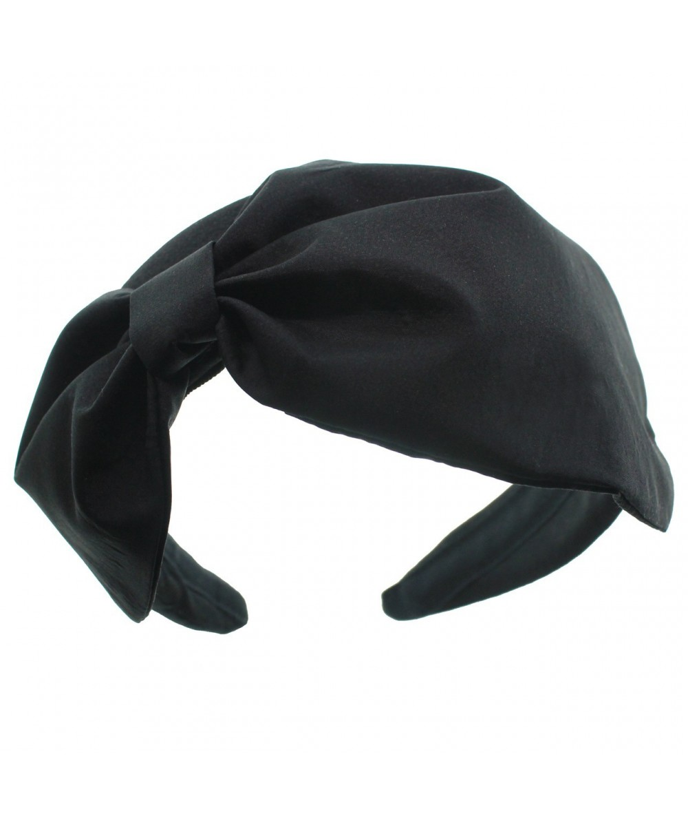 fsx5-satin-padded-side-bow-headband
