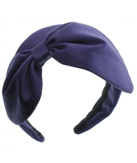 fsx5-satin-padded-side-bow-headband