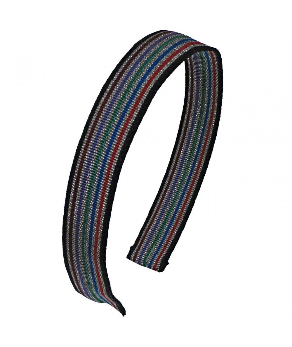 mss-metallic-stripe-narrow-classic-headband