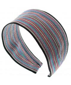 msx-extra-wide-metallic-stripe-basic-headband