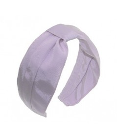 Lavender Grosgrain Center Divot