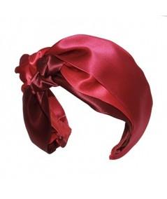 Berries Turban Headband by Jennifer Ouellette