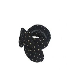 Silk Wired Hair Tie