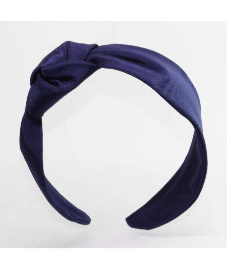 BE32 Navy headband
