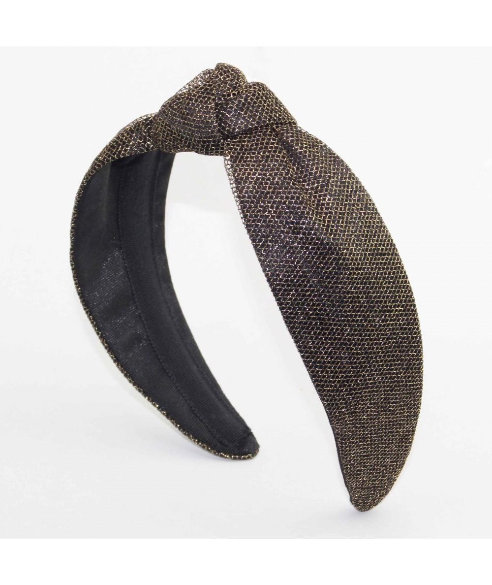 TL114 Dark Gold headband