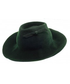 HT646 ladies fedora hat