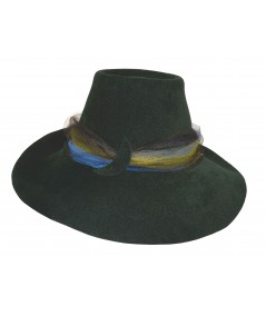HT683 Jennifer Ouellette_Northern Lights Hat