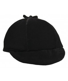 HT647 velvet baseball cap hat