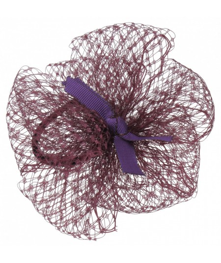 py181-veiling-puff-with-grosgrain-center-knot-pony