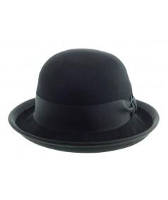 HT6391 mens felt bowler hat