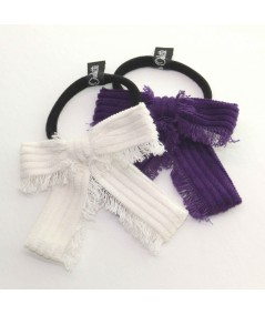 PY739 Group 1 ponytail holder hair elastic